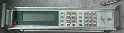 RACAL DANA INC. 5002/1 WIDEBAND LEVEL METER, 45-440 HZ, 40VA MAX, OPT.1